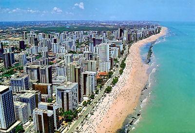 """Recife-Pernambuco-waterfront"""